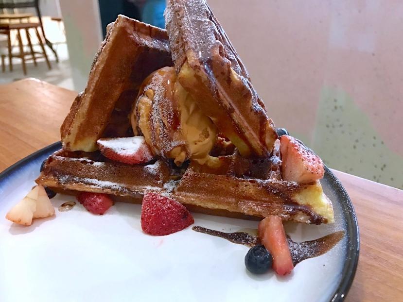 Suzette – Dessert Cafe by Lola'sCafe