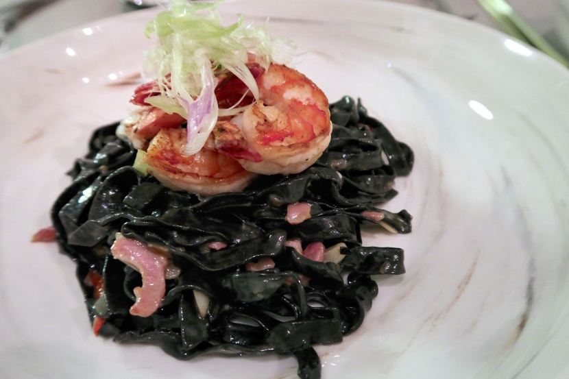 SPRMRKT Kitchen & Bar – Bringing A New Concept at RobertsonQuay