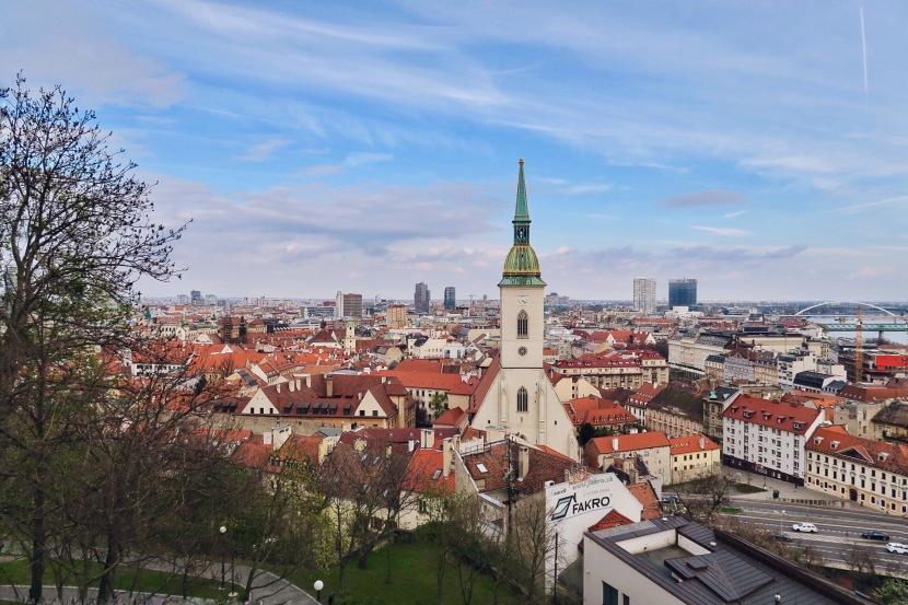 Travelogue: Slovakia – Bratislava &Poprad