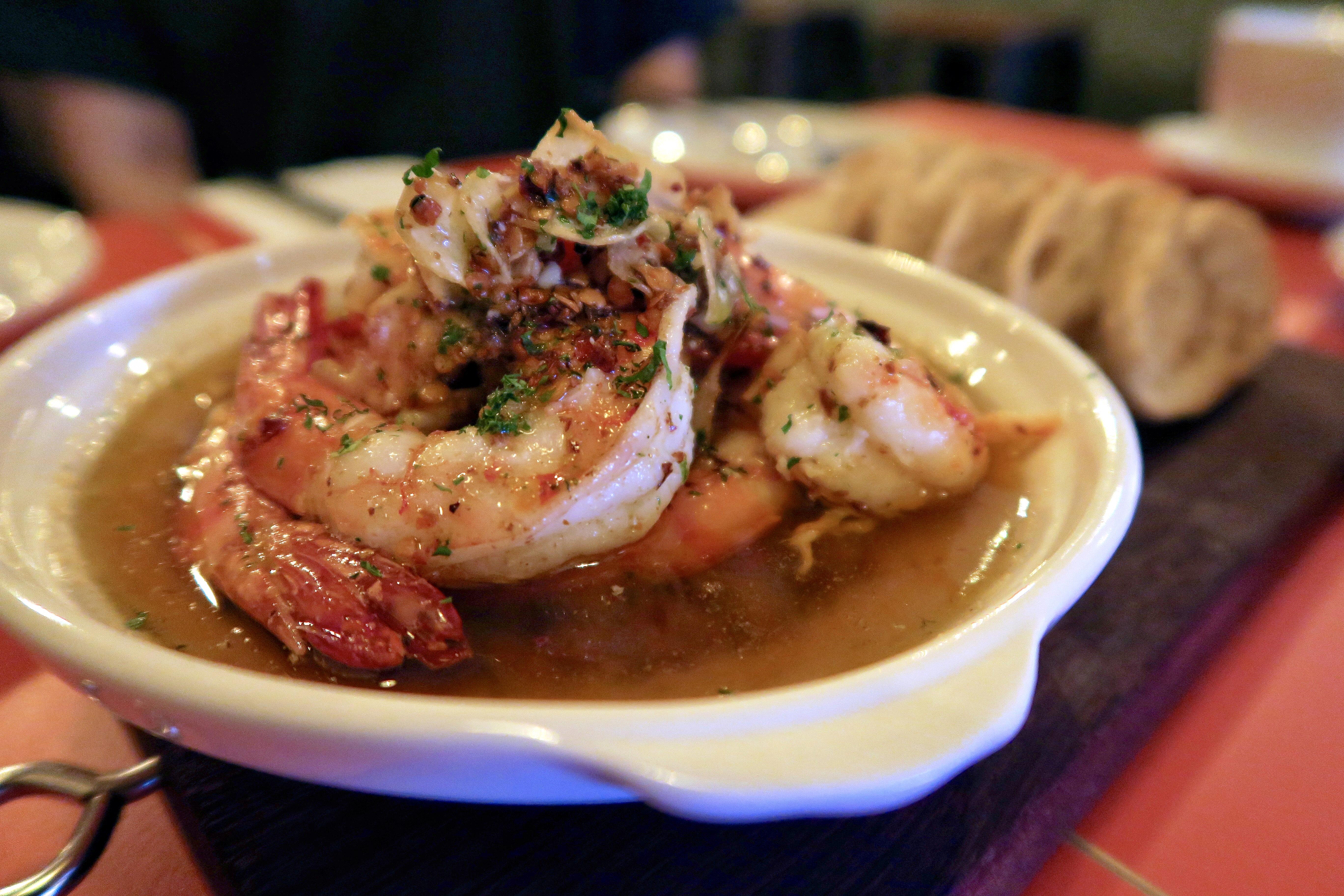 La Pepa – Home-style Spanish Food at Gemmill Lane